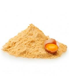 ผงไข่แดง ฟรีซดราย 50 กรัม