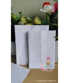 ซองกระดาษขาวขยายข้าง ขนาด10*17+2 cm 100 ชิ้น