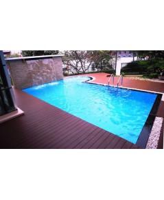 my Corner pool