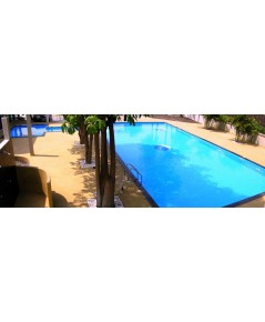 Step pool