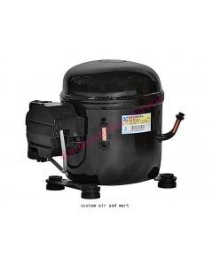 คอมเพรสเซอร์ตู้แช่,ตู้เย็น AE7440EK(รุ่นใหม่BA7440E 1/2HP R22)