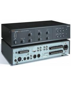 LBB1925/10 ยี่ห้อ Bosch Plena System Pre-Amplifier 6 โซน อินพุท 3 ช่อง