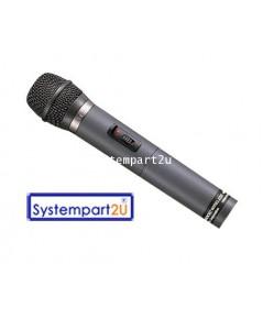 WM-4210 C04 ยี่ห้อ TOA wireless dynamics vocal microphone ไมโครโฟนไร้สาย ราคาถูก