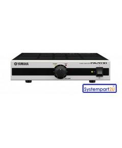 PA2030 ยี่ห้อ Yamaha Mixing Amplifier 30Wx30W Lo-Z 60W Hi-Z  ราคาถูก