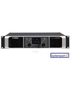 PX10 ยี่ห้อ Yamaha Power Amplifier 2x 1,000W at 8ohm 2x 1,200W at 4ohm Crossover 2Uราคาถูก