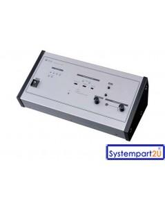 TS-800 CE ยี่ห้อ TOA Central Unit for TOA Conference system, TS-801, TS-802 เครื่องจ่ายไฟชุดประชุม
