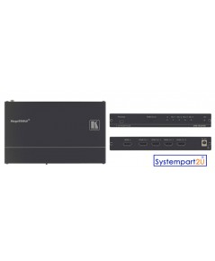 VM-4UHD ยี่ห้อ Kramer Input HDMI1 Out4 Distribute Amplifier 1USB ราคาถูก