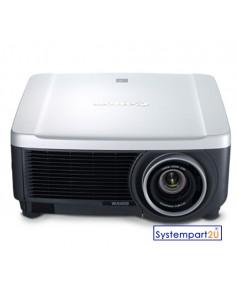 XEED-WX6000 ยี่ห้อ Canon LCOS Projector WXGA 5700 LM 1280x800 Network ราคาถูก