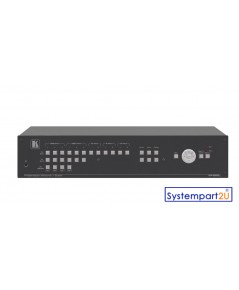 VP-553xl ยี่ห้อ Kramer Boardroom Presentation Switcher Dual Scalerราคาถูก