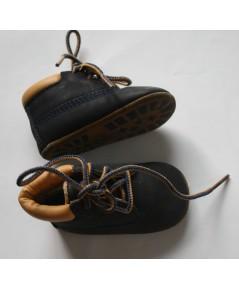 *ขายแล้ว*[used มือสอง] รองเท้าเด็กTimberland Boots Infant สีกรมท่า สำหรับเด็กเล็กค่ะ ไซส์ 0 usa