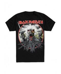 pre-order (สั่งซื้อ) เสื้อวง Iron Maiden  EDDIE LOS ANGELES  ของแท้ค่ะ