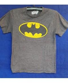 เสื้อยืดมือสอง แบรนด์ Old Navy สกรีนลาย Batman ไซส์ S ผ้านิ่ม ใส่สบายค่ะ ไม่มีตำหนิ สวยมาก