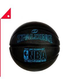 Spalding : SPD71023* ลูกบาสเกตบอล NBA Street Phantom Basketball, Size 7