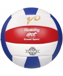 Viemahy : VMHAMZ001* ลูกวอลเลย์บอล  Super Soft Volleyball - Red, Blue, White