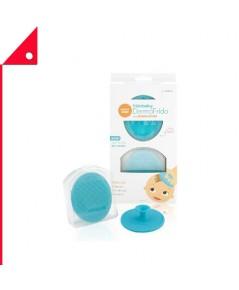 Fridababy : FDB023* ซิลิโคนอาบน้ำเด็ก Baby Bath Silicone Brush 2pk.