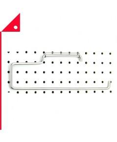 Right Arrange : RAR AMZ001* แกนใส่กระดาษทิชชู่ Pegboard Paper Towel Holder