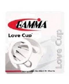 GAMMA : GMAALCUP ตะกร้าเก็บลูกเทนนิส  Love Cup
