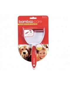 Bamboo 90061 Dog Undercoat  Dematting Rakes