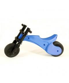 Ybike : YBI004* จักรยานทรงตัว Balance Bike (Blue)