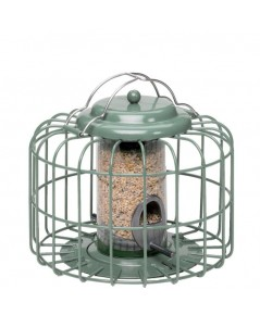 The Nuttery : NTRNT056* ที่ให้อาหารนก Round Seed Feeder, Mini