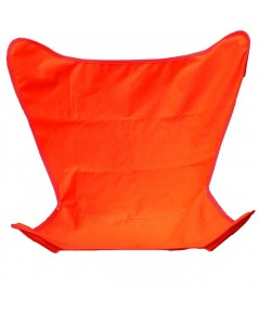 Algoma : AGM4916-49* ผ้าหุ้มเบาะเก้าอี้พับ Replacement Covers for Butterfly Chairs Orange