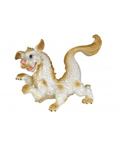 Safari Ltd. : SFR10130 โมเดลมังกร Baby Luck Dragon