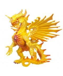 Safari Ltd. : SFR10134 โมเดลมังกร Sun Dragon