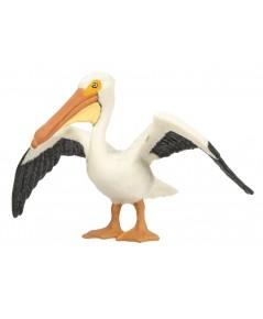 Safari Ltd. : SFR241829 โมเดลสัตว์ Pelican