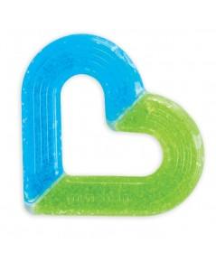 MNK 44715:Ice Heart Teether