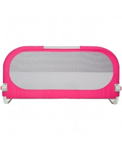 Munchkin : MNK47045 ที่กั้นเตียง SLEEP Bedrail - Pink