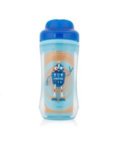 Dr.Brown\'s : DRBTC01002 ถ้วยหัดดื่ม 10 oz Spoutless Insulated Cup - Assorted