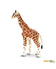 Safari Ltd. : SFR270629* โมเดลยีราฟ Giraffe
