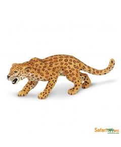 Safari Ltd. : SFR271529* โมเดลเสือดาว Leopard