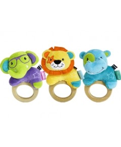 ABOND : ABOBTB25 ตุ๊กตา Ring Rattale
