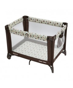 Graco : GRC1923621* เปลนอนเด็ก Pack \'n Play Playard, Aspery