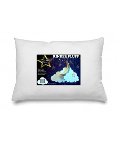 Kinder Fluff : KDF02* หมอน Toddler Pillow-No Pillow Case