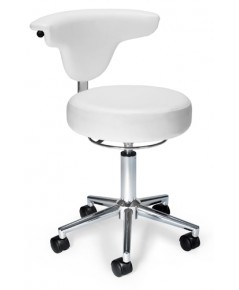 OFM : OFM910-WHITE* เก้าอี้สำนักงาน Anatomy Chair
