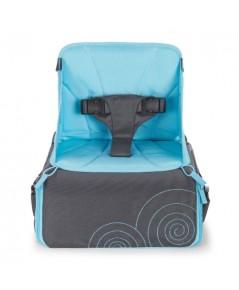 Brica : BRC61340 เก้าอี้เสริม Travel Booster Seat