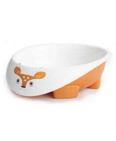 GRP 46601 : Eco Bowl - Orange Deer