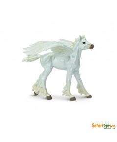 Safari Ltd. : SFR803729 โมเดลเทพนิยาย Baby Pegasus