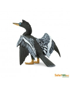 Safari Ltd. : SFR150129 โมเดลสัตว์ Anhinga