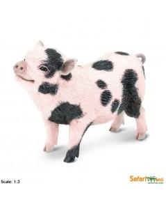 Safari Ltd. : SFR266029 โมเดลสัตว์ Pot-Bellied Pig