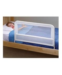 KDC BR203 : Children\'s Bed Rail - White Mesh