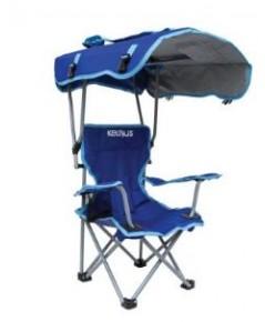 Swim Ways : SWY80316* เก้าอี้สนามแบบพกพา Kelsyus Kid\'s Canopy Chair