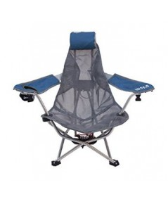 Swim Ways : SWY80403* เก้าอี้สนามแบบพกพา Kelsyus Mesh Backpack Camp Chair