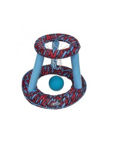 Swim Ways : SWY33400* ของเล่นในสระน้ำ COOP Hydro Spring Hoops