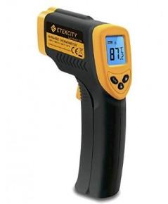 ETC LASERGRIP774* : A Etekcity Digital Laser Infrared Thermometer