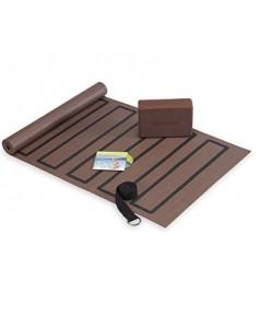 GIA 05-60556* : A Gaiam Beginner\'s Yoga Starter Kit