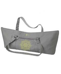 GIA 05-62014* : A Gaiam Yoga Mat Tote Bags