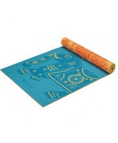 Gaiam : GIA05-61547* เสื่อโยคะ Print Premium Reversible Yoga Mats